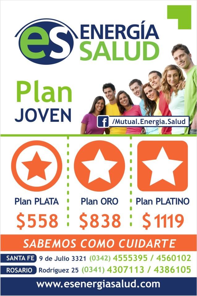 Plan de Salud Joven