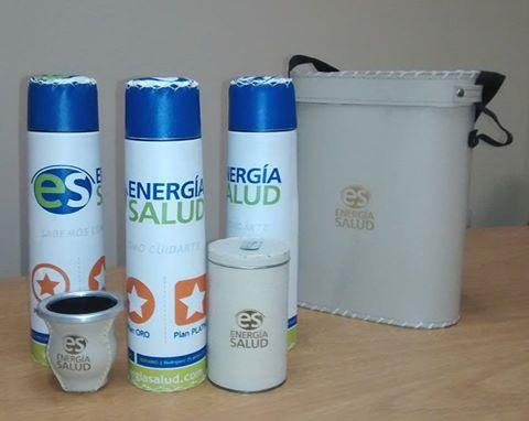 ¡¡Ya llego el Termo de Energia Salud!!
