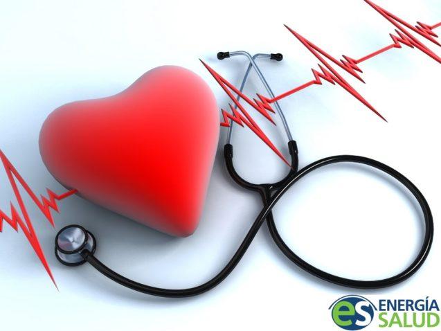 Valorá tu vida, cuidá tu corazón